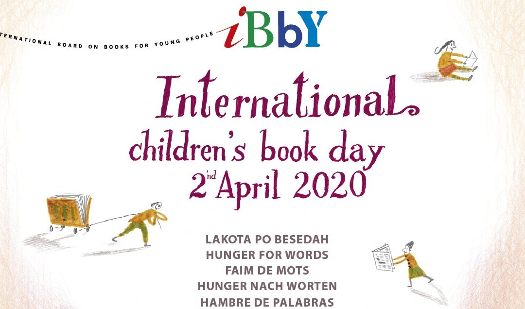 2. april – Mednarodni dan knjig za otroke, Andersenov dan